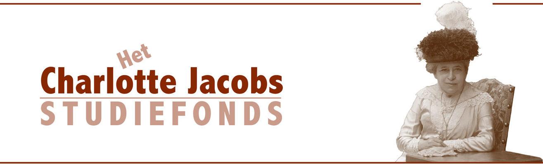Het Charlotte Jacobs Studiefonds